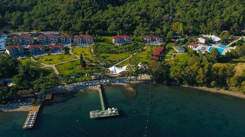 Тур в Fortezza Beach Resort 5☆ Турция, Мармарис