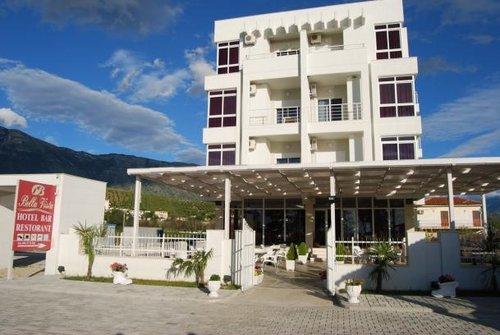 Тур в Bella Vista Hotel 4☆ Албания, Влера