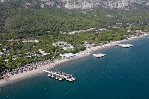 Тур в Nirvana Mediterranean Excellence 5☆ Турция, Кемер