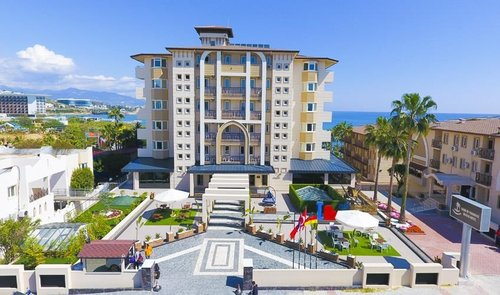 Тур в Land Of Paradise Beach Hotel 5☆ Турция, Алания