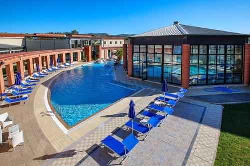 Горящий тур в Sardegna Termale Hotel & Spa 4☆ Италия, о. Сардиния