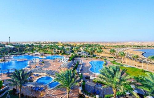 Тур в Jaz Lamaya Resort 5☆ Єгипет, Марса Алам