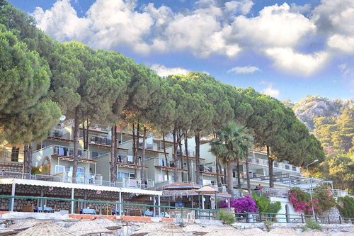 Тур в Pine Beach Boutique Hotel 4☆ Туреччина, Мармарис