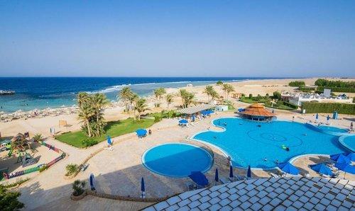 Тур в Concorde Moreen Beach Resort & Spa 5☆ Єгипет, Марса Алам