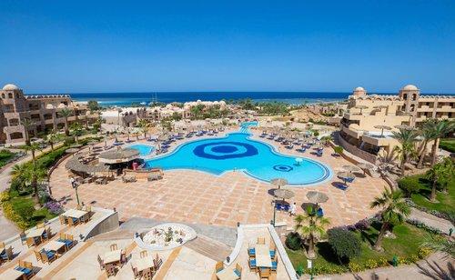 Тур в Utopia Beach Club 4☆ Єгипет, Марса Алам