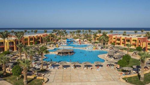 Гарячий тур в Tulip Magic Beach Resort 4☆ Єгипет, Марса Алам