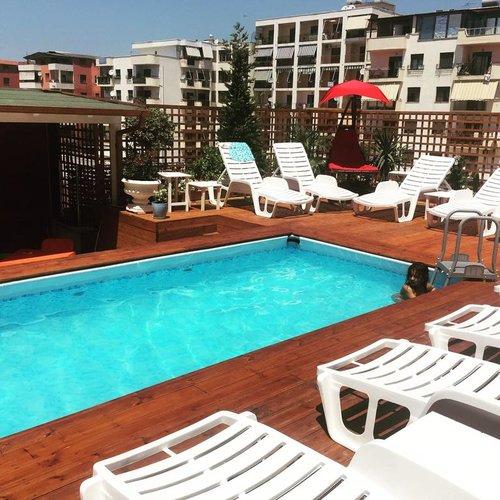 Гарячий тур в Sunrise Hotel Cameria 3☆ Албанія, Дуррес
