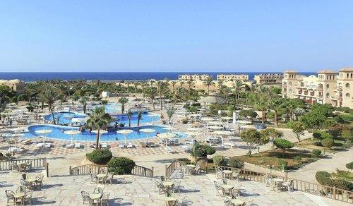Тур в Pensee Royal Garden 4☆ Єгипет, Марса Алам