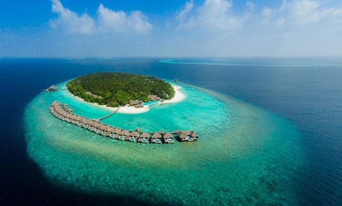 Тур в Dusit Thani Maldives Hotel 5☆ Мальдивы, Баа Атолл