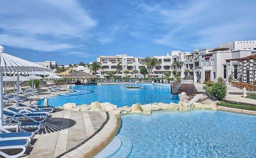 Гарячий тур в Jaz Casa Del Mar Resort (Grand Plaza Resort) 4☆ Єгипет, Хургада