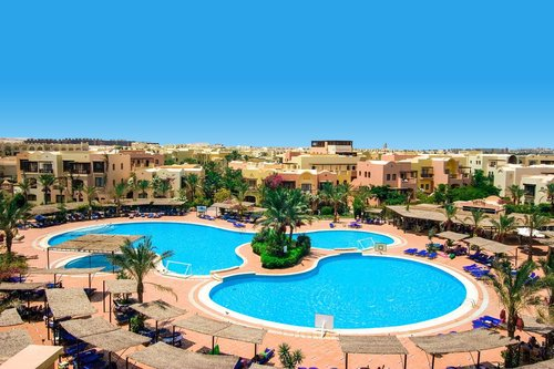 Тур в Jaz Makadi Saraya Resort 5☆ Єгипет, Макаді Бей