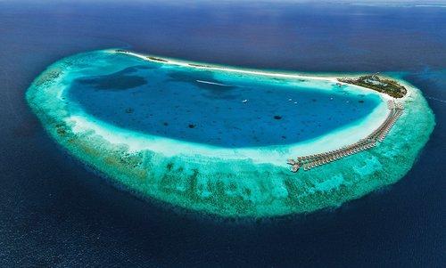 Горящий тур в Finolhu 5☆ Мальдивы, Баа Атолл