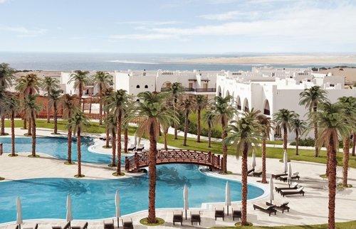 Тур в Hilton Marsa Alam Nubian Resort 5☆ Египет, Марса Алам