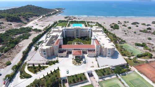 Тур в Andriake Beach Club 5☆ Туреччина, Анталія