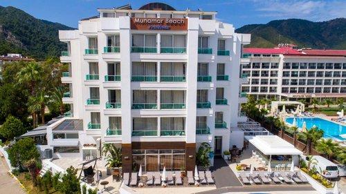 Тур в Munamar Beach Residence 5☆ Туреччина, Мармарис