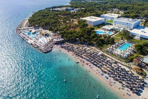 Тур в Amadria Park Hotel Ivan 4☆ Хорватия, Шибеник
