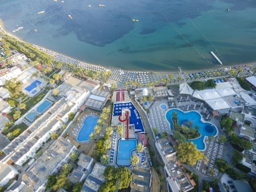 Тур в Gumbet Anil Beach Hotel 3☆ Турция, Бодрум