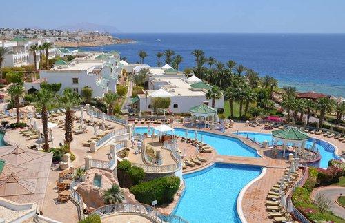 Тур в Park Regency Sharm El Sheikh 5☆ Египет, Шарм эль Шейх