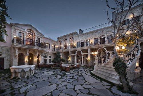 Тур в Sacred House 3☆ Турция, Каппадокия