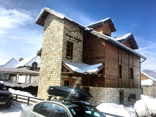 Тур в Chalet Kolasin 4☆ Чорногорія, Колашин