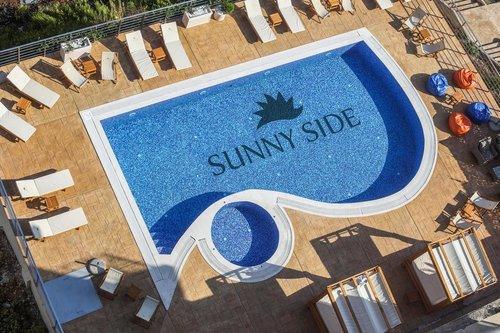 Гарячий тур в Sunny Side Resort & Spa 4☆ Чорногорія, Бечичі