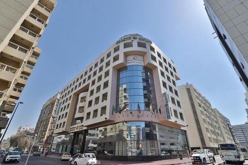 Гарячий тур в Sun & Sands Downtown Hotel 3☆ ОАЕ, Дубай
