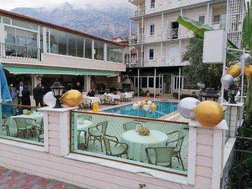 Гарячий тур в Beldibi Hotel 3☆ Туреччина, Кемер