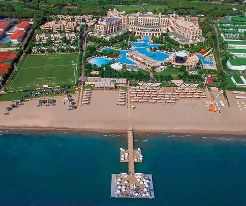 Тур в Spice Hotel & Spa 5☆ Турция, Белек