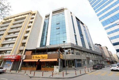 Тур в Ismira Hotel 4☆ Турция, Измир