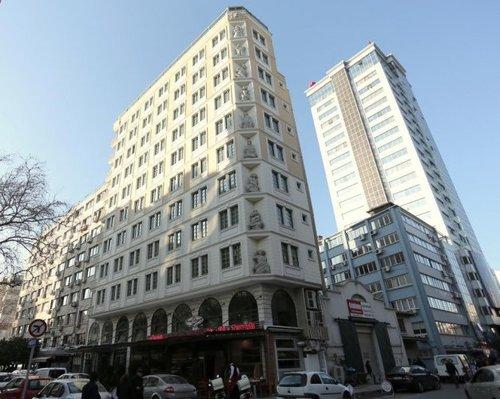 Тур в Marla Hotel 3☆ Турция, Измир