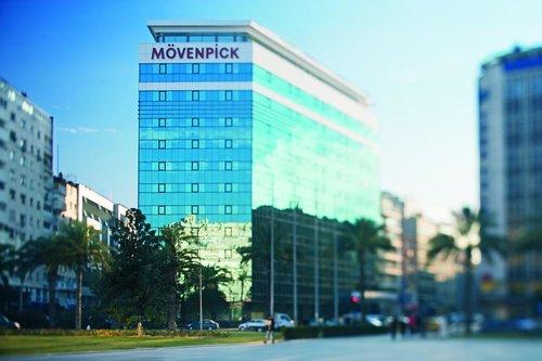 Тур в Movenpick Hotel Izmir 5☆ Турция, Измир