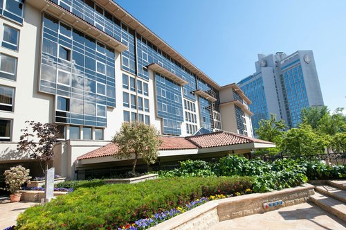 Тур в Grand Hyatt Istanbul 5☆ Туреччина, Стамбул