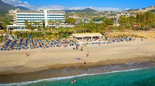 Тур в Drita Resort & Spa Hotel 5☆ Туреччина, Аланія