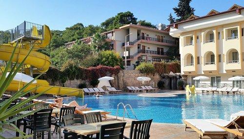Тур в Otium Inn Residence Rivero Hotel 4☆ Турция, Кемер