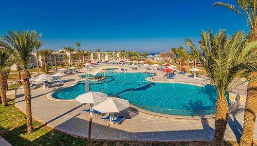 Гарячий тур в Amarina Abu Soma Resort & Aqua Park (Riviera Plaza Abu Soma) 5☆ Єгипет, Сафага