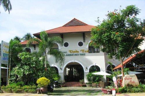 Тур в Le Jardin Des Thes 3☆ Вьетнам, Фантьет