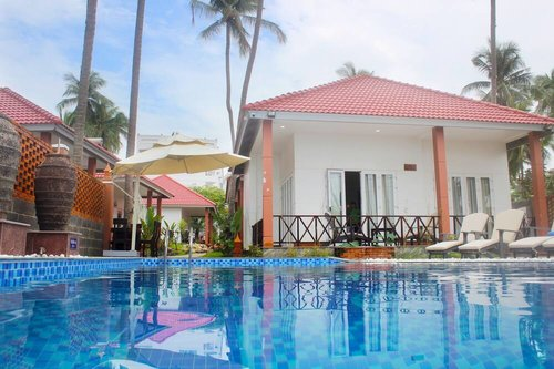 Горящий тур в Lotus Garden Resort 3☆ Вьетнам, Фантьет