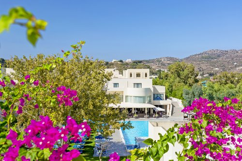 Тур в Lippia Golf Resort 4☆ Греція, о. Родос