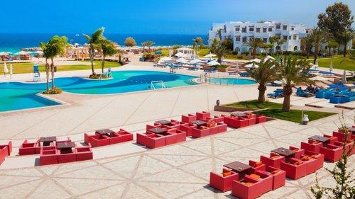 Тур в Mercure Hurghada 4☆ Египет, Хургада