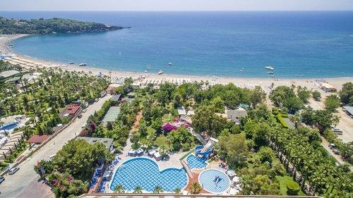 Тур в Lycus Beach Hotel 5☆ Турция, Алания