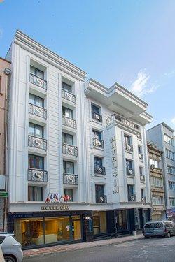 Тур в Sim Hotel 3☆ Туреччина, Стамбул