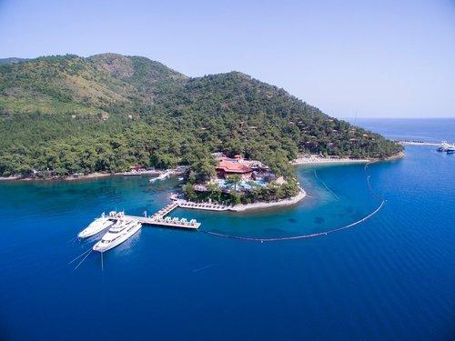 Тур в Marmaris Bay Resort by MP Hotels 5☆ Турция, Мармарис