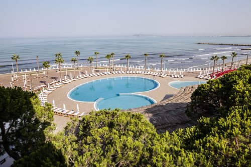 Тур в Prestige Resort 5☆ Албания, Дуррес