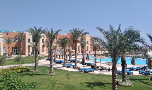 Гарячий тур в Novotel Marsa Alam 5☆ Єгипет, Ель-Кусейр