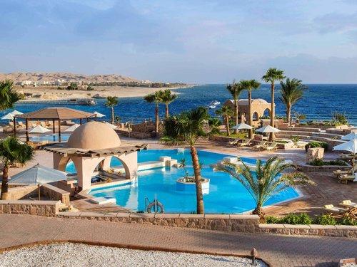 Гарячий тур в Movenpick Resort El Quseir 5☆ Єгипет, Ель-Кусейр