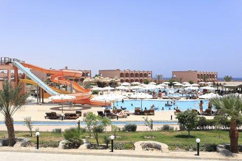 Тур в The Three Corners Happy Life Beach Resort 4☆ Єгипет, Марса Алам