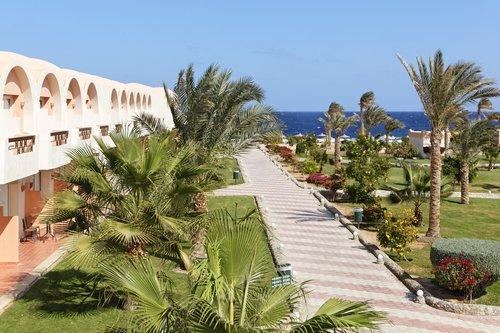 Тур в The Three Corners Sea Beach Resort 4☆ Єгипет, Марса Алам