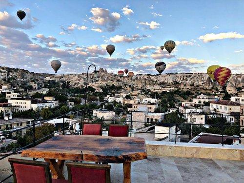 Тур в Wonder of Cappadocia 4☆ Туреччина, Каппадокія