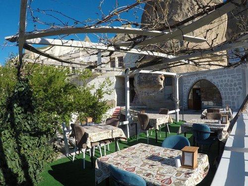 Горящий тур в Unicorn Cave Hotel 3☆ Турция, Каппадокия