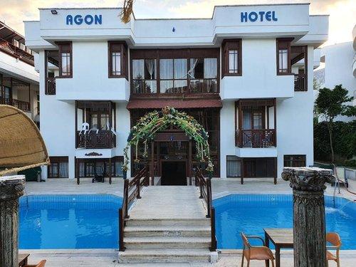 Тур в Agon Hotel 3☆ Турция, Кемер